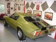 1971 chevrolet Chevrolet Camaro Z28