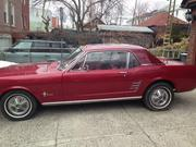 Ford Mustang 94000 miles